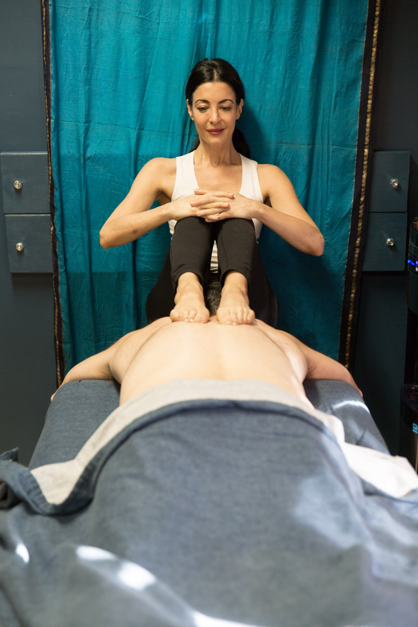 Healing Body Massage & Lympatic Therapy Chicago